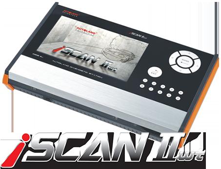 iScan II wt